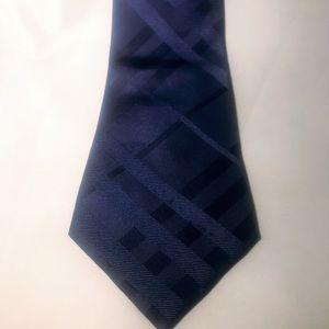 Burberry Men's Tie.